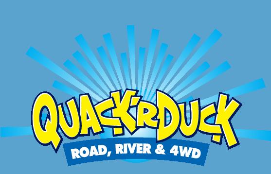 Quackrduck