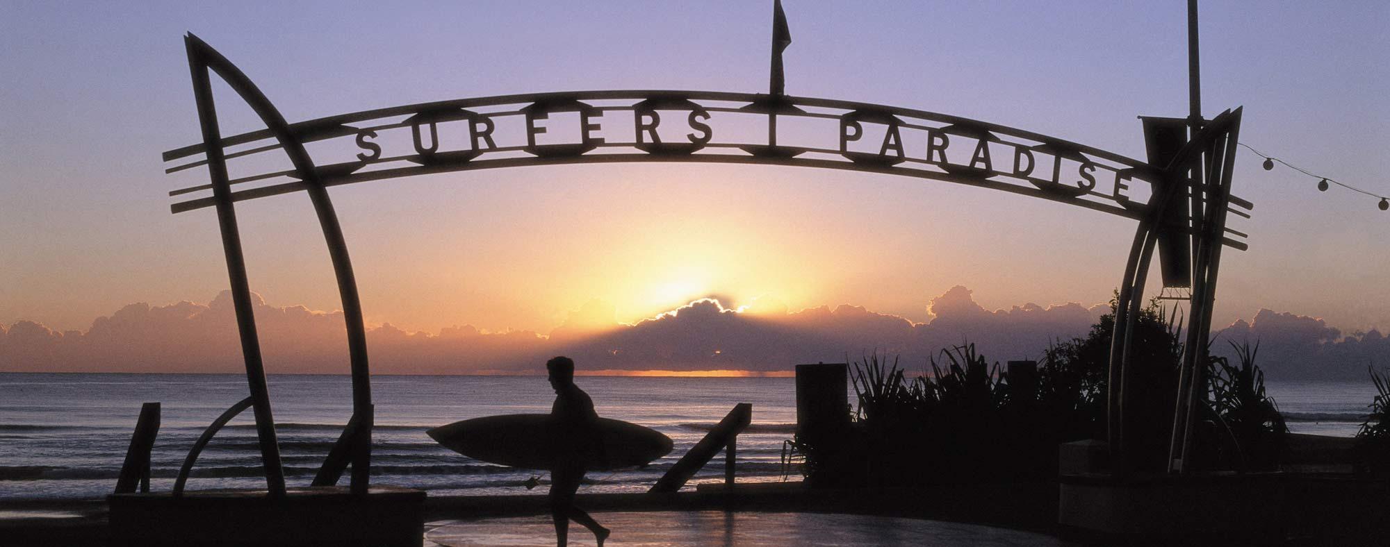 surfare paradis dating